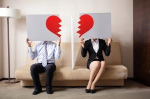 Divorce forensic expert